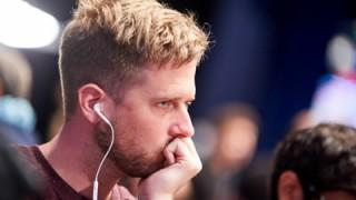 Knapp am Turniersieg vorbei: Maxi Lehmanski