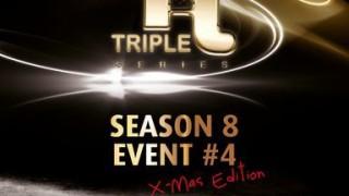 Triple A Series Teaser 8-4
