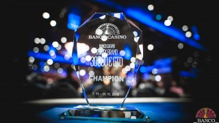 Banco Casino Thirty Grand Trophy