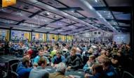 Die große King's Poker Arena