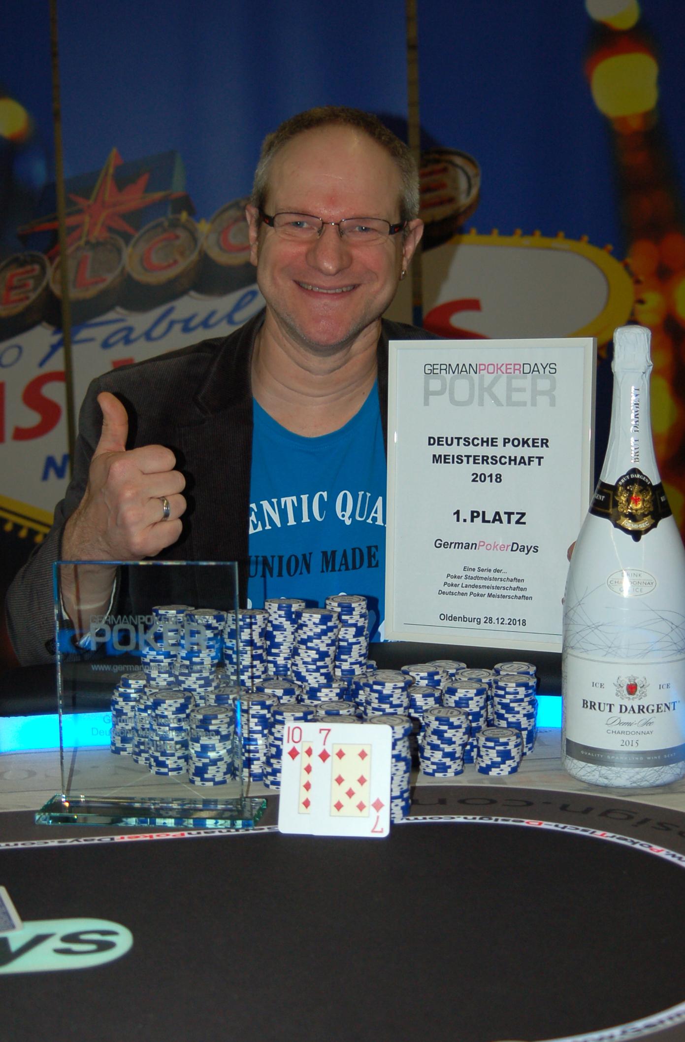 Poker Oldenburg
