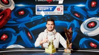 Matthias Eibinger gewinnt den EPT Prag 50k Super Highroller Event