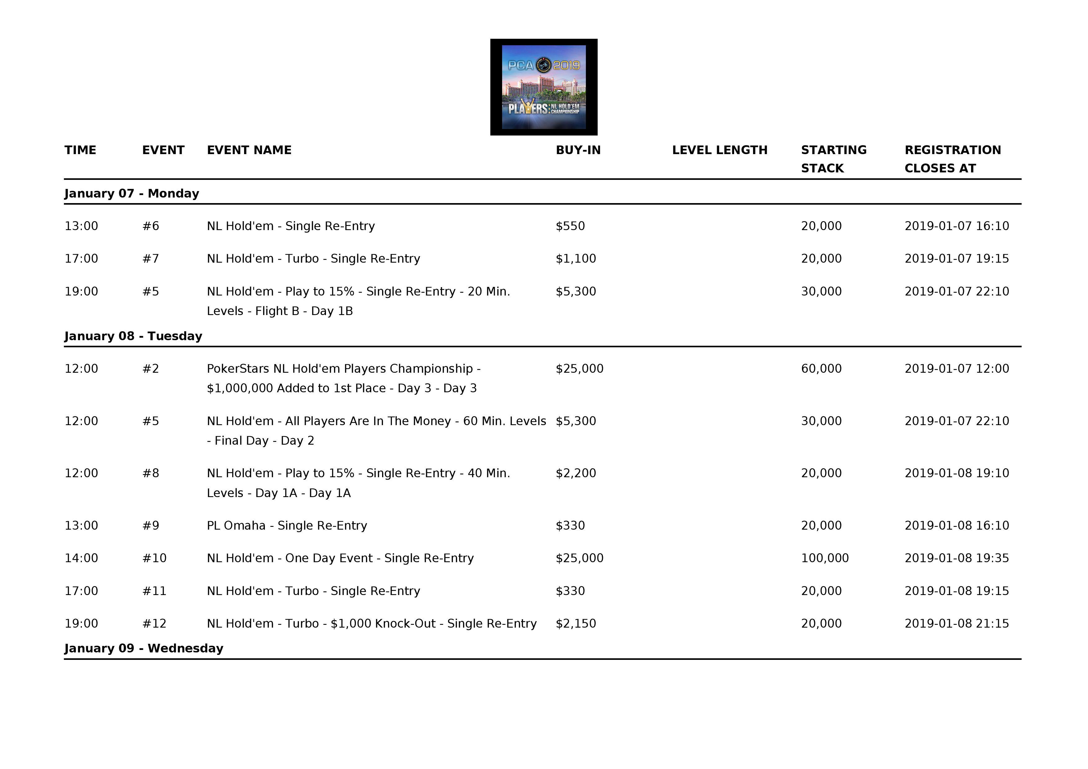 PCA2019_Bahamas_Schedule_2