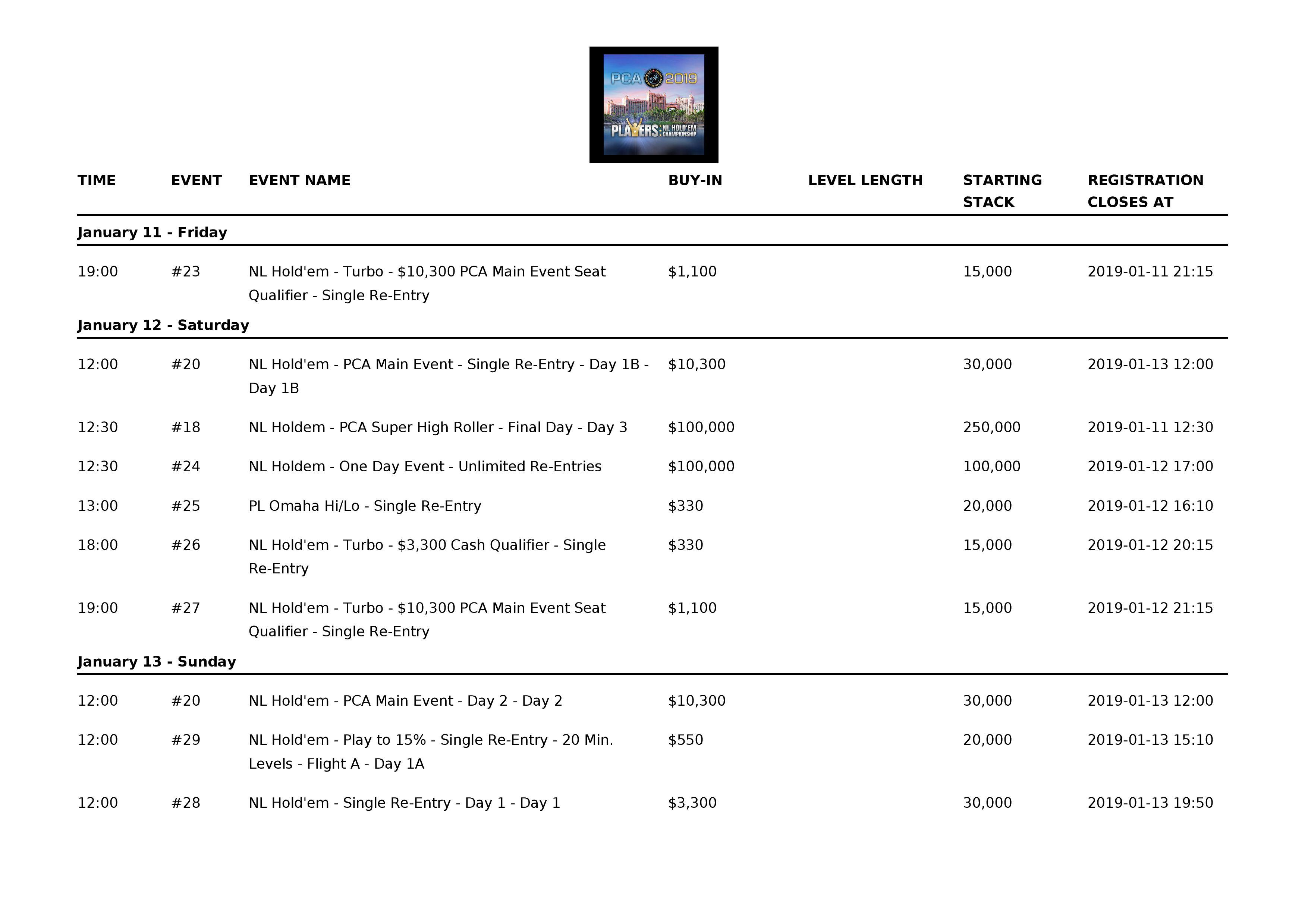 PCA2019_Bahamas_Schedule_5