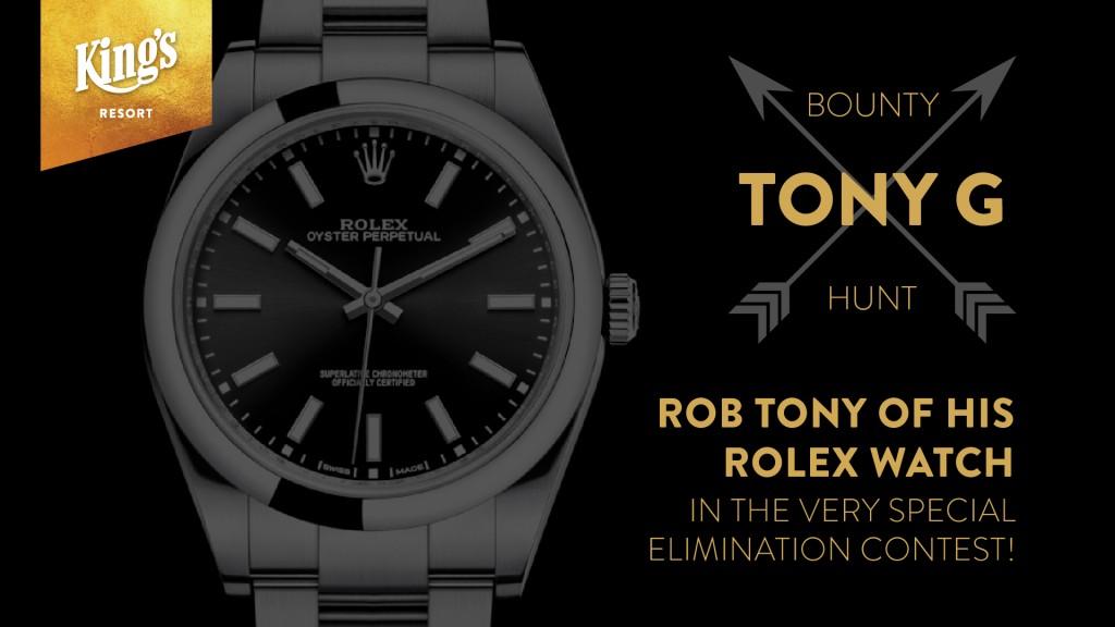 Tony G Rolex Hunt_1920x1080