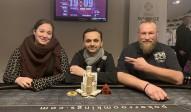 5.1.2019 Poker Giants Omaha Challenge