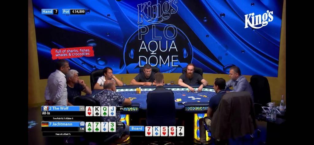 AquaDomeLivestream