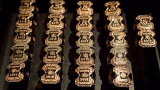 Aussie Millions Champions Ringe