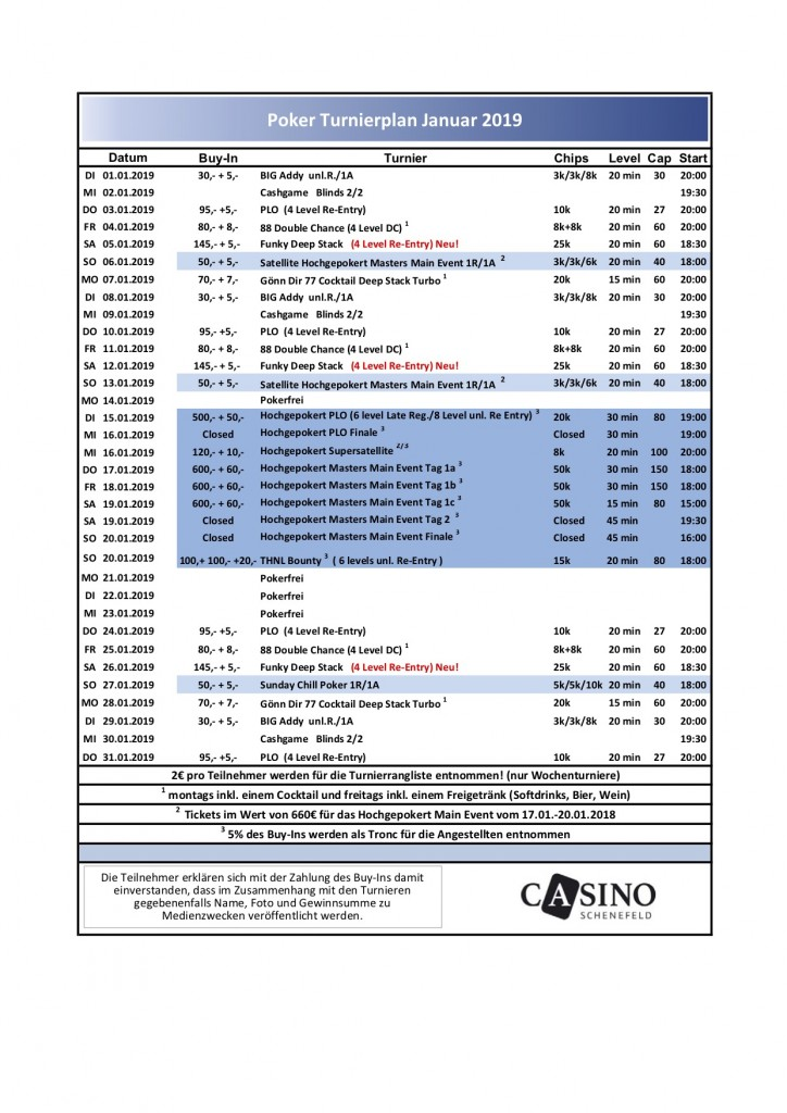CSS Turnierplan Januar 2019 copy