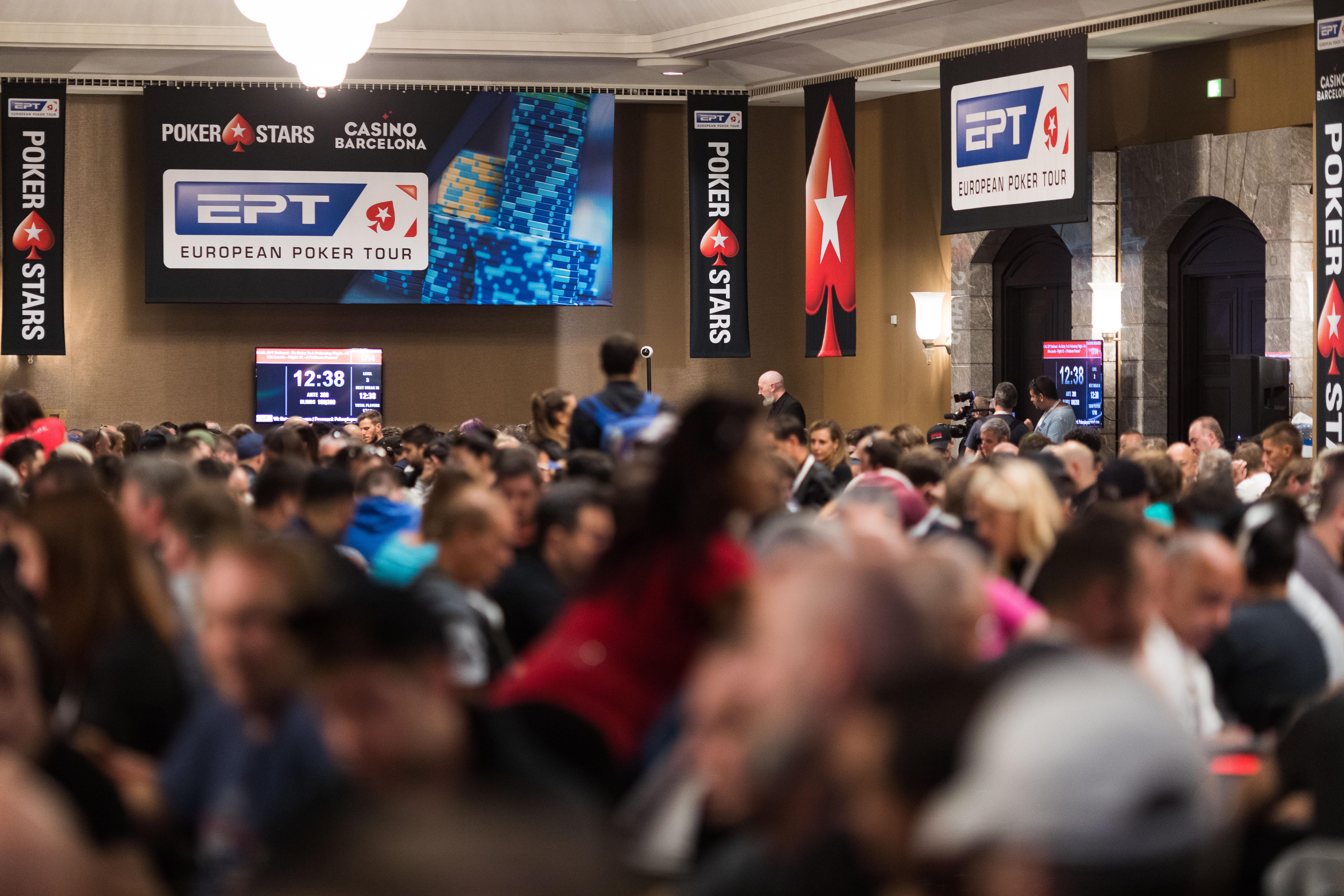european poker tour madrid 2019