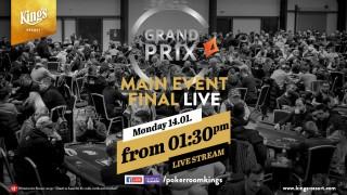 Livestream Montag