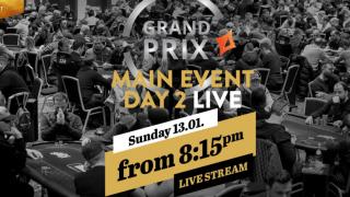 Livestream PPGP Tag 2