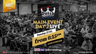 Livestream Sonntag