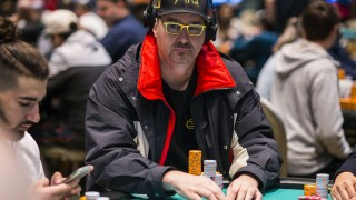 Phil Hellmuth jr. (USA)