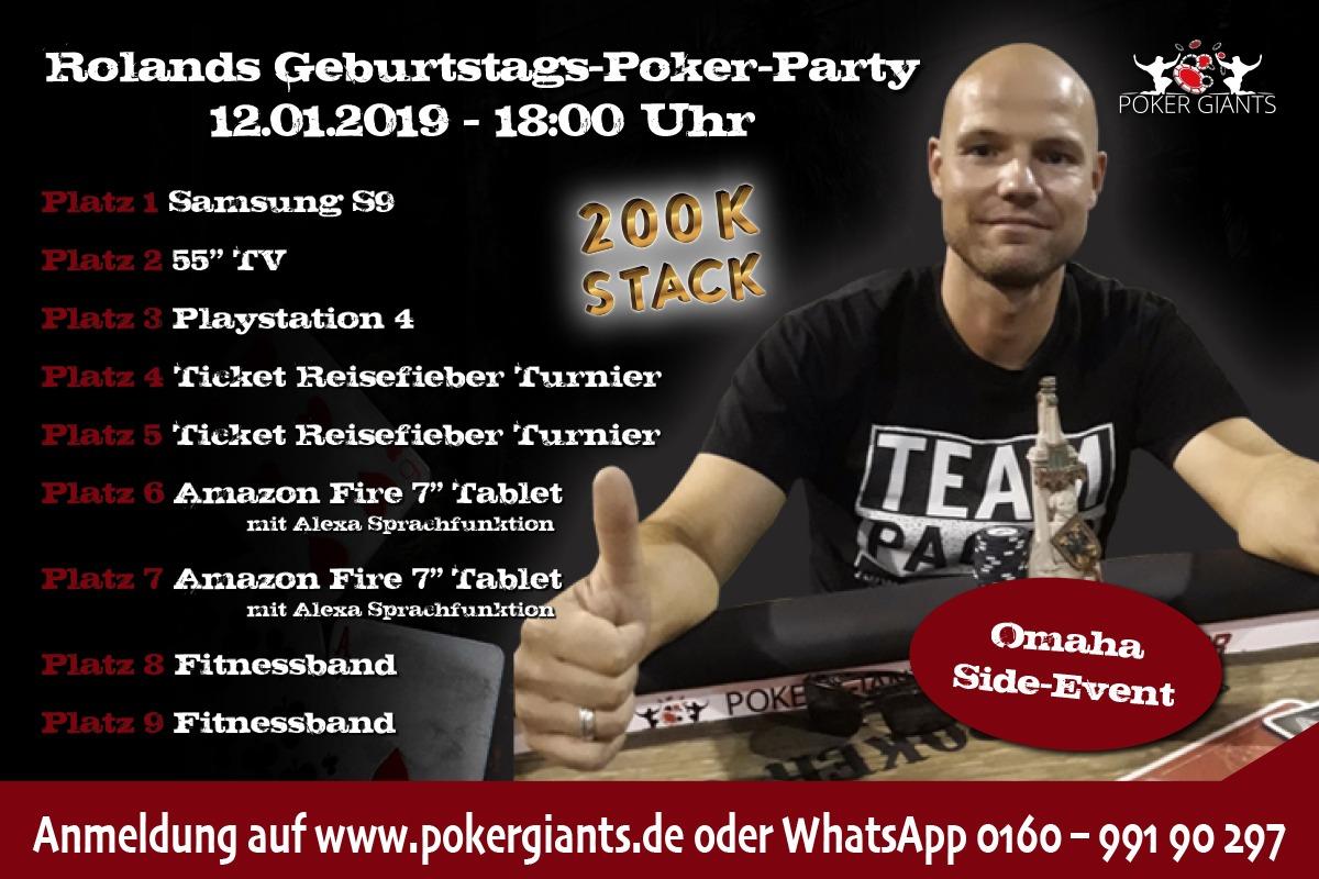Poker Giants