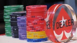 PokerStars Sunday Grind