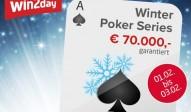Win2Day Winter Series