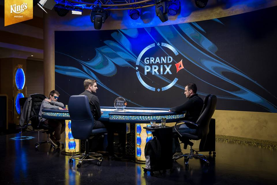 18.02.2019 PartyPoker Grand Prix Germany Final Day____