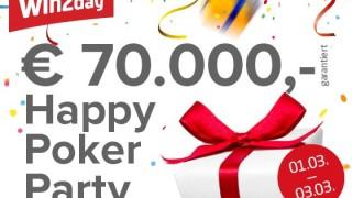 Happy Poker Party