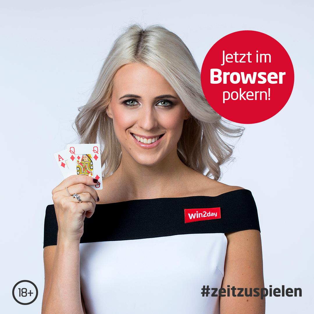 Poker Browser