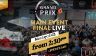 Livestream PPGPG Montag
