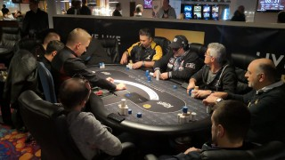 PLO Final Table