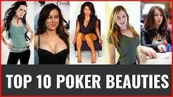 Poker Beauties