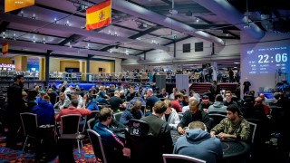 SPF Main Event Day 1B__