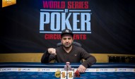 18.03.2019 WSOP Circuit Spring Opener - Final Day [RING #1]_2