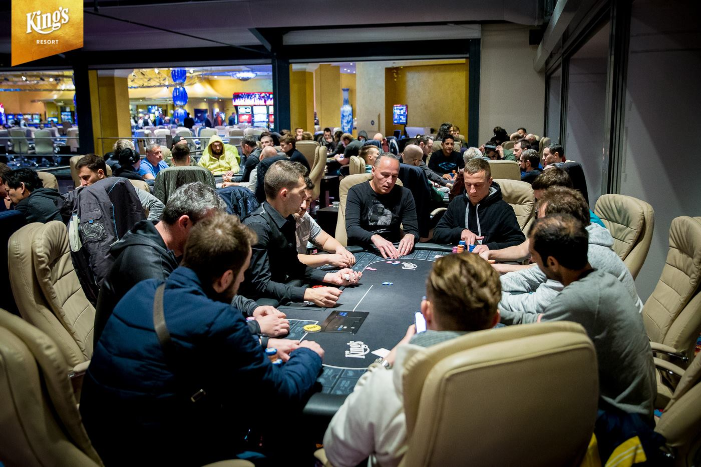 19.03.2019 WSOP Circuit Lucky 7s Event - Day 2 [RING][#2]_8
