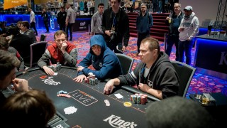 28.03.2019 WSOP Circuit Monster Stack - Day 2 [RING #9]_4