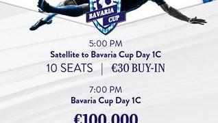 BavCup1CStart