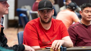 Chipleader Brett Murray