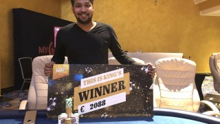 King´s Special Tuesday Winner_1