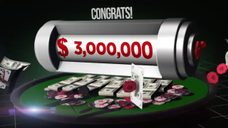 PokerStars$3Million_Spin&Go