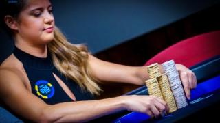 Starkes Turnier von Sofia Lövgren