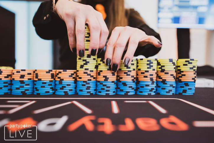 Lucky wheel online casino