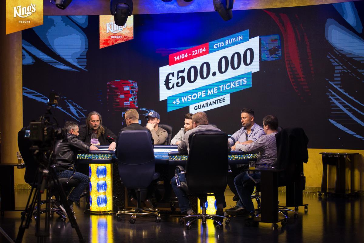 15.4.2019 Czech Poker Masters - Day 1B - 002