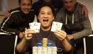 19.4.2019 PLO Freezeout Night Turbo Winner