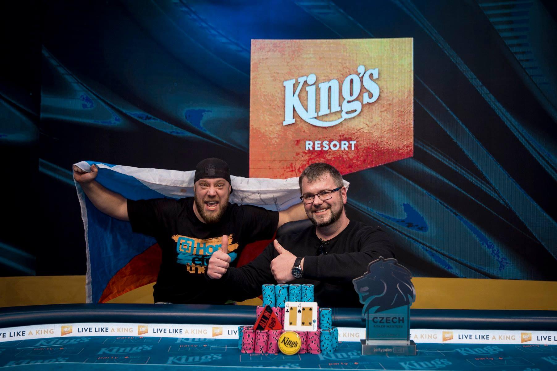 22.4.2019 Czech Poker Masters - Final Day - 008