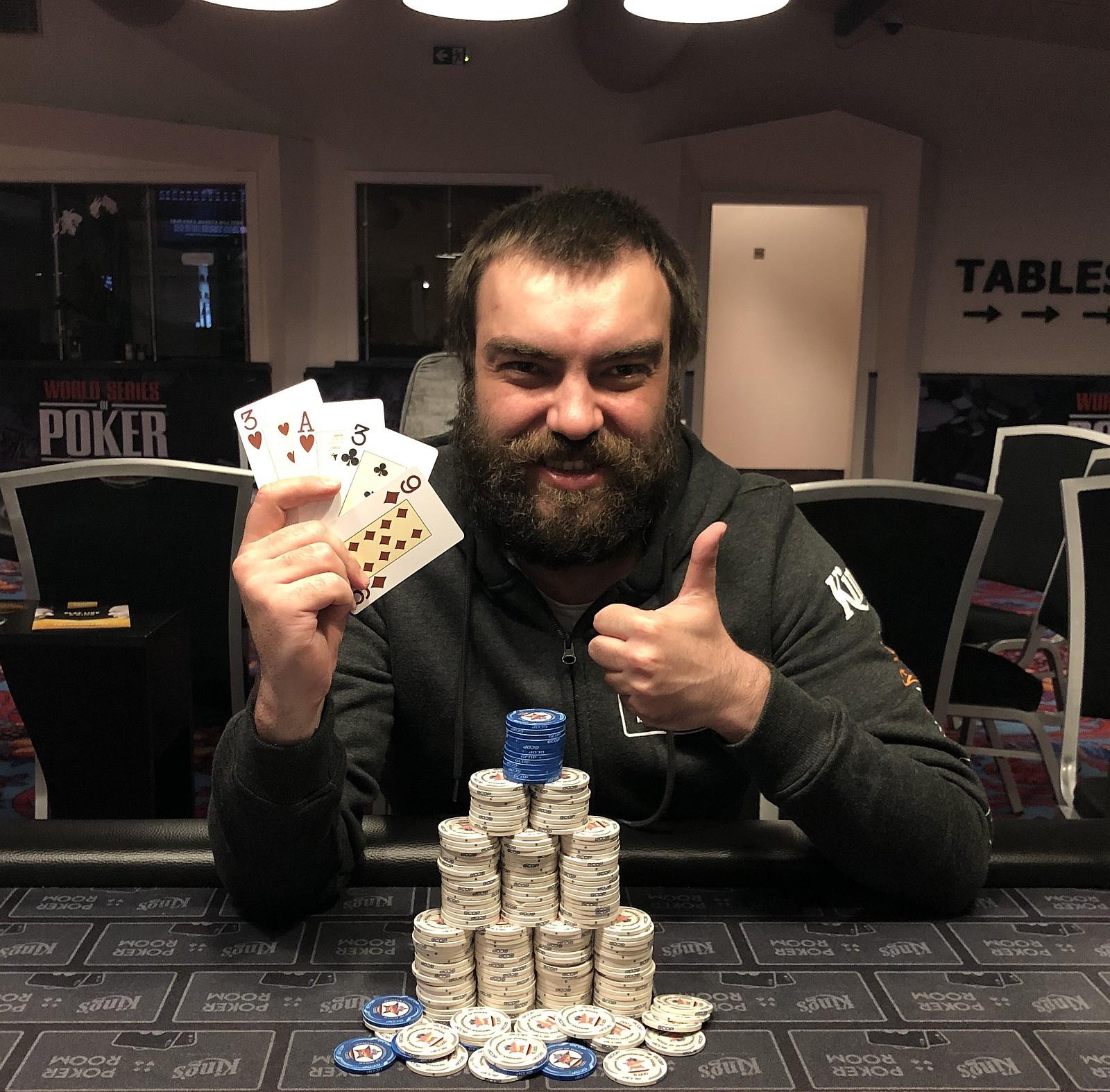 29.4.2019 PLO Championship Winner