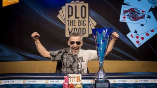 5.4.2019 The Big Wrap Warmup PLO - Final Day - 008