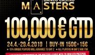 Banco Casino Masters a