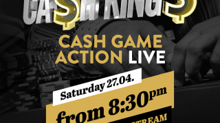 CASHKINGS - Livestream