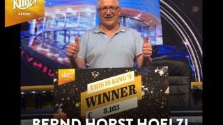 Bernd Horst Hoelzl