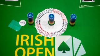 Irish Poker Open Main Event