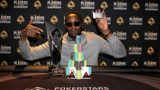 Kalidou Sow's win at PokerStars Festival London 2018