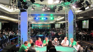 Livestream Irish Poker Open