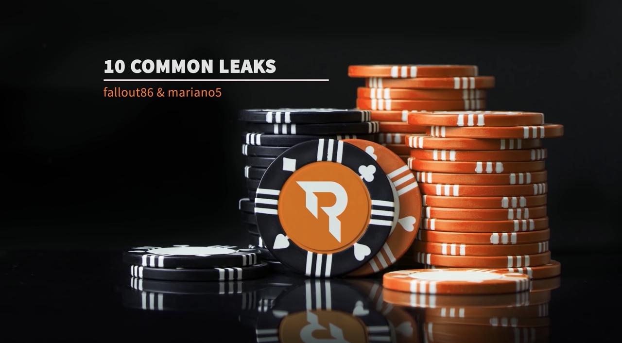 RYE_CommonLeaks