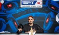 Toller Auftakt der EPT für Sylvain Loosli